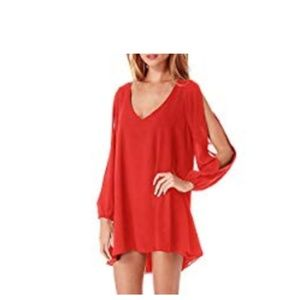 Tops - DJT Dress / Shirt / Tunic NWT Size XL